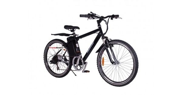 Alpine X Treme Electric Bicycle