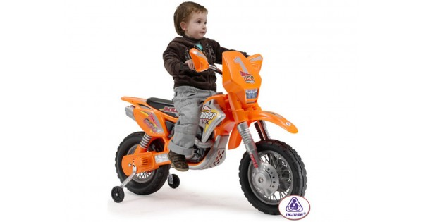 Super Injusa Drift ZX Childrens Dirt Bike VW-31
