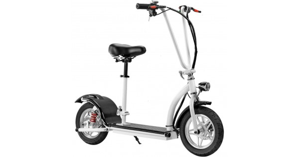 Mototec 36v 350w Folding Lithium Electric Scooter