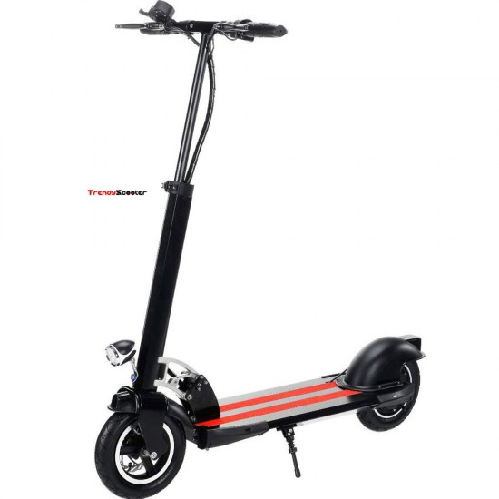mototec rover 500w lithium adult electric scooter. Black Bedroom Furniture Sets. Home Design Ideas