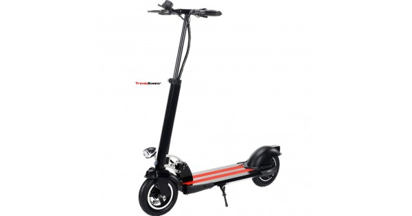 mototec rover 500w lithium adult electric scooter