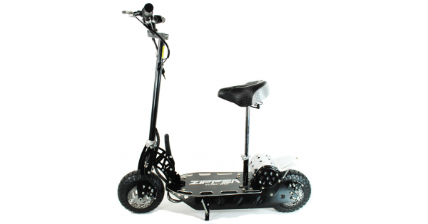 VHE01 Zipper Foldable Electric Scooter