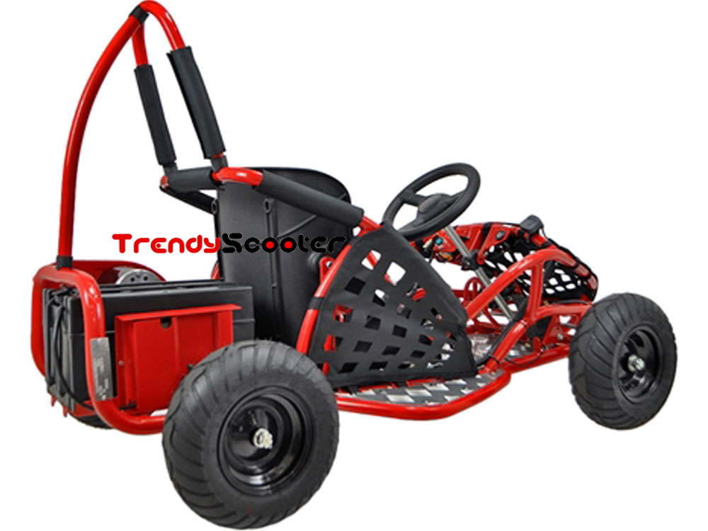 Mototec Electric Off Road Go Kart For