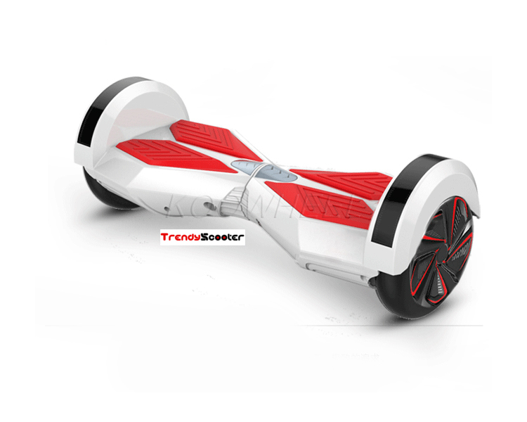 c8 bluetooth led hoverboard